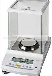 Analitik Terazi ATX 220 Model 220gr 0 0001gr - Shımadzu