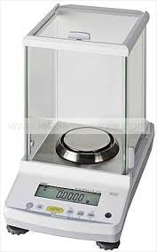 Analitik Terazi ATX 220 Model 220gr 0 0001gr – Shımadzu