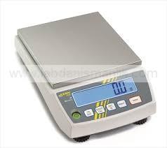 KERN PCB 6000 - 1 - 6000GR 0.1 GR Hassas Terazi