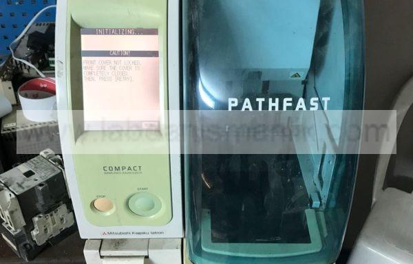Pathfast 8 pcs