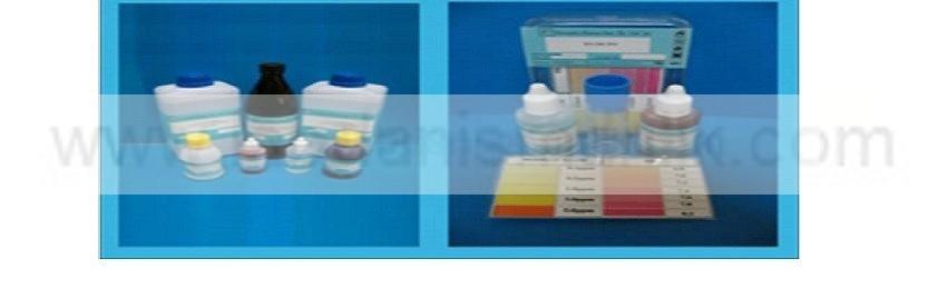 Su Analiz Kitleri