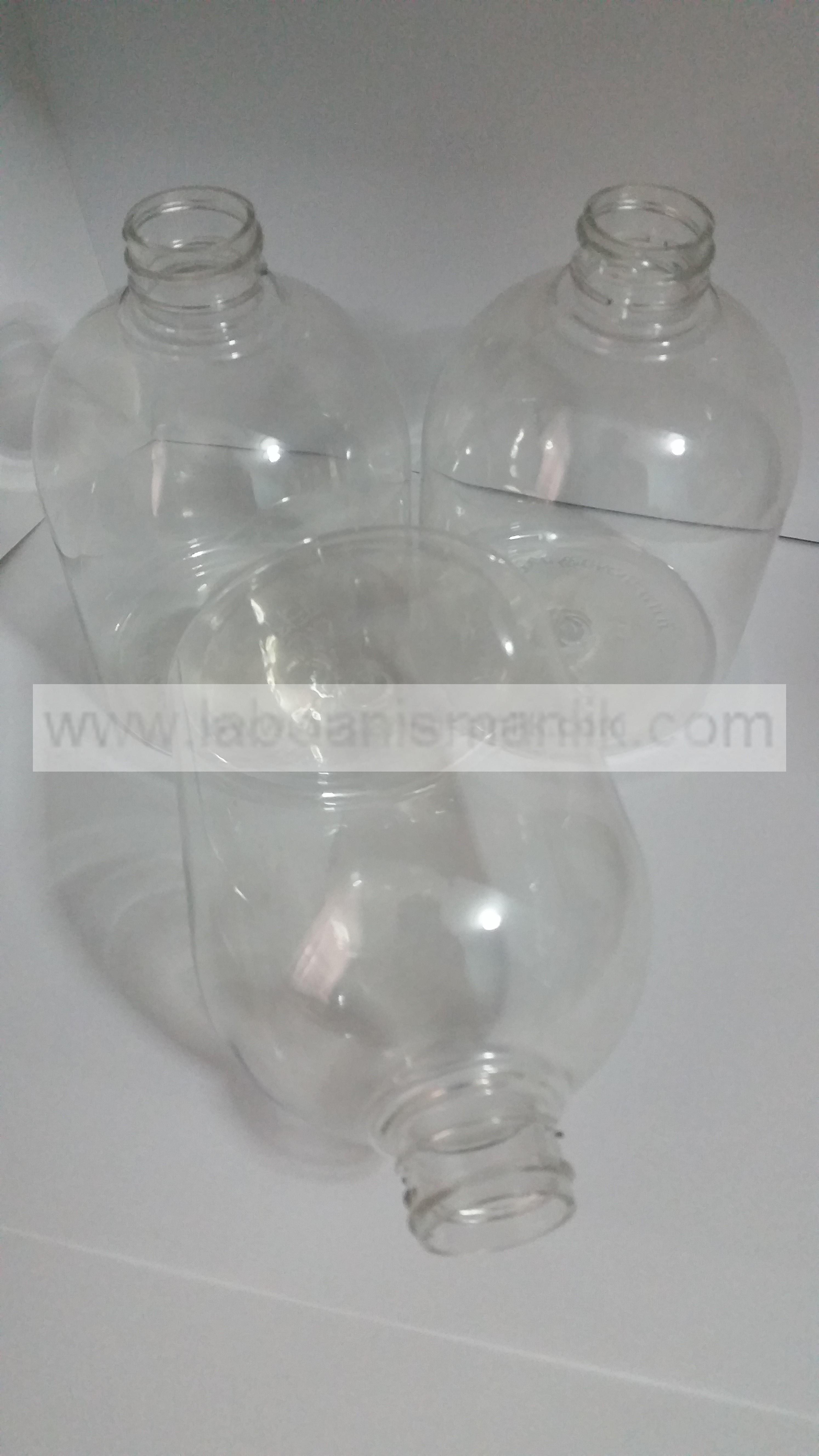 Losyon Sabun Şişeler - Pet Şişe 500-ml-Pet-şişe