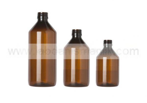 Pet Şişe 300 - 500 - 1000 ml