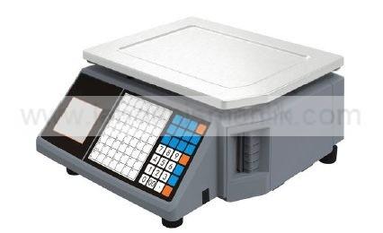 RLS1000B - Alfa grafik Lcd Ekran