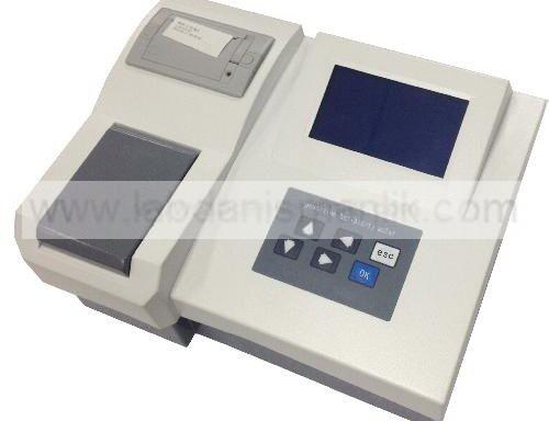 Biobase, Benchtop Nephelometer Ratio Turbidimeter, Türbidite Ölçer 2. El