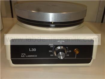 Labinco L30 Karıştırıcı - 2. El