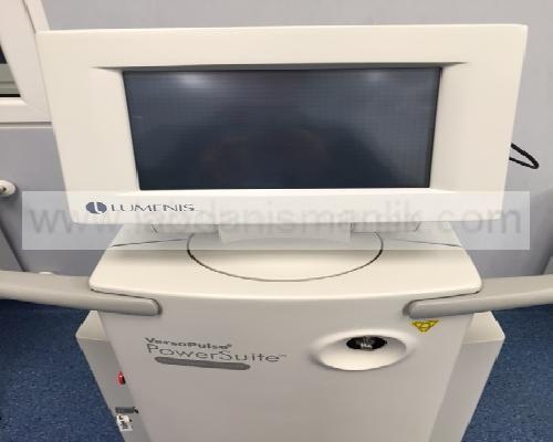 Litotriptör 2. El, Lazer Litotriptör, Lumenis Marka , VersaPulse Power (Suite 100 Watt) - 1 (1)