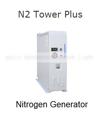 Jeneratör – N2 Tower Plus Nitrogen Generator (Azot Jeneratörü)