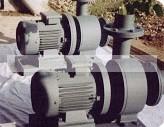 Santrifüj Pompalar – ÖZEL İMALAT / Centrifugal Pumps – CUSTOM MANUFACTURING