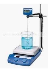 Karıştırıcı – ISITICILI MANYETİK KARIŞTIRICI – IKA – C MAG HS 7 + Kontakt Termometreli