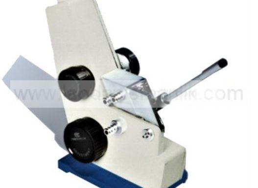 Refraktometre – ABBE REFRAKTOMETRE  0-95% Brix, JK-ARM