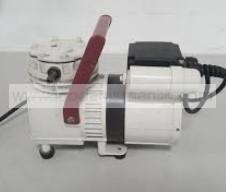 VAKUM POMPASI, Diyafram tip 15 Lt/dak – KNF, N 022 AN 18 Vakum Pompası