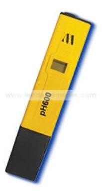 pH Metre – Kalem Tipi pH Metre – Milwaukee – PH 600 pH Metre