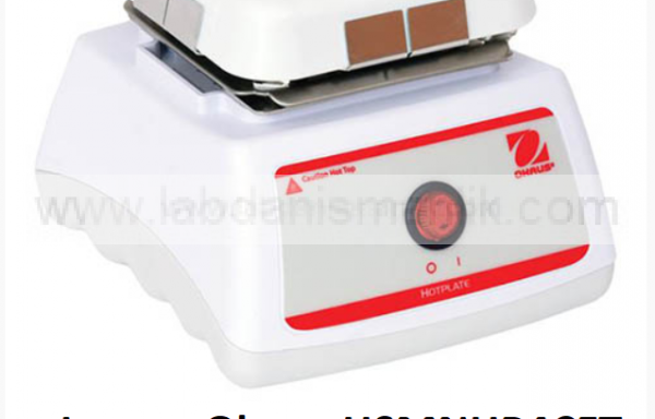 Isıtıcı – Ohaus HSMNHP4CFT – Basic Mini Fixed Temperature Hotplate