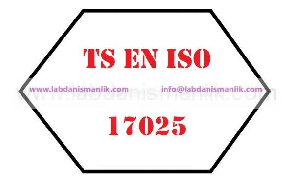 EĞİTİM – TS EN ISO 17025