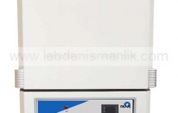 Korumalı: Kül Fırını – NÜVE MF 207 KÜL FIRINI – 1200ºC – 7 litre