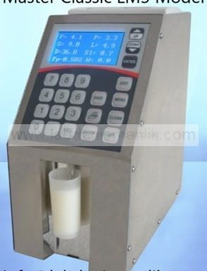 Süt Analiz Cihazı – Milkotester Master Master Classic LM3 Model – Süt Analizörü
