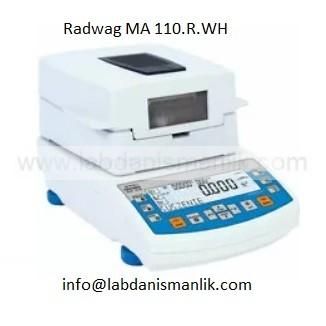 Nem Tayin Cihazı – Radwag MA 110.R.WH