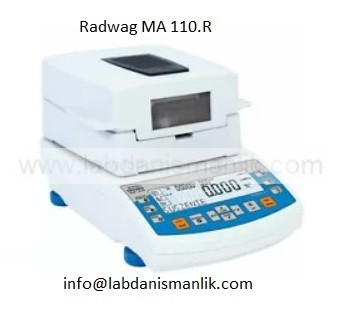 Nem Tayin Cihazı – Radwag MA 110.R