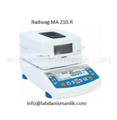 Nem Tayin Cihazı – Radwag MA 210.R