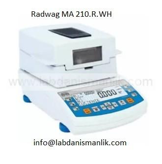 Nem Tayin Cihazı – Radwag MA 210.R.WH
