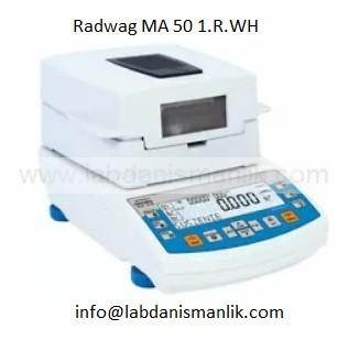 Nem Tayin Cihazı – Radwag MA 50/1.R.WH