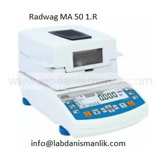 Nem Tayin Cihazı – Radwag MA 50/1.R