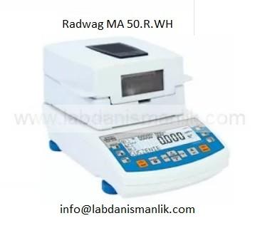 Nem Tayin Cihazı – Radwag MA 50.R.WH