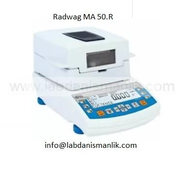 Nem Tayin Cihazı – Radwag MA 50.R