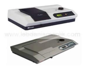 Spektrofotometre – VIS Spectrophotometer – SPECTRUM, SP-2000 – VIS