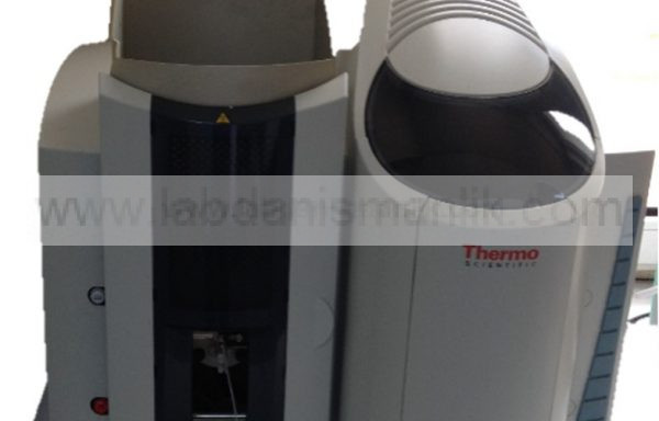AAS – Thermo Scientific Marka ICE 3300 Model – Alevli sistem – 2. EL
