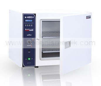 İnkübatör – 48 Litre – Elektromag – M 420 BP-PAS / +5 °C – 99,9 °C