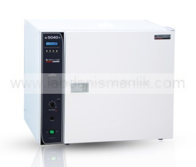 İnkübatör – 100 Litre – Elektromag – M 5040 BP – AL / +5 °C – 99,9 °C